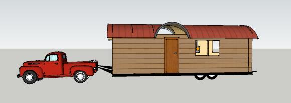 24 ft vardo exterior side view