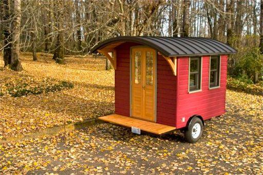 Don Vardo - Portland Alternative Dwellings