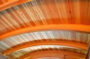 Don Vardo rafters