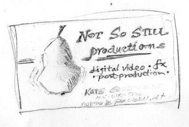 Not So Still Productions