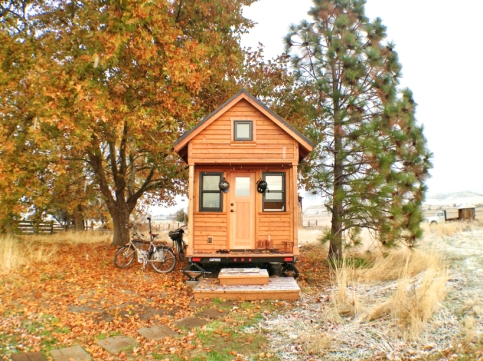 rowdykittens tiny house