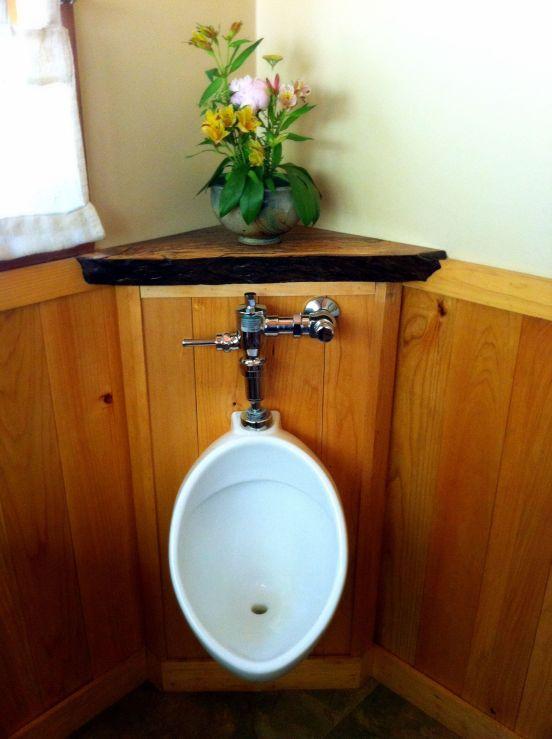 tassajara urinal
