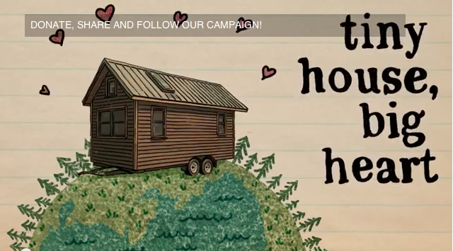 tiny house big heart