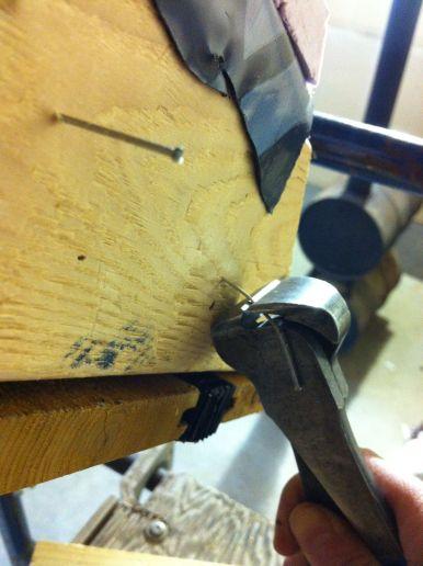 bullnose pliers