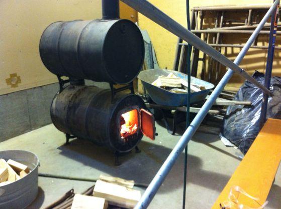 toasty fire