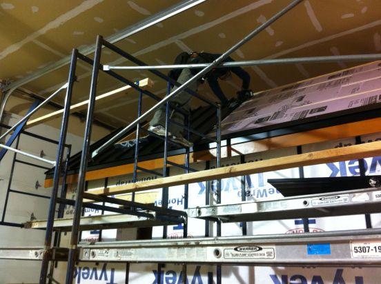 installing panels naj haus