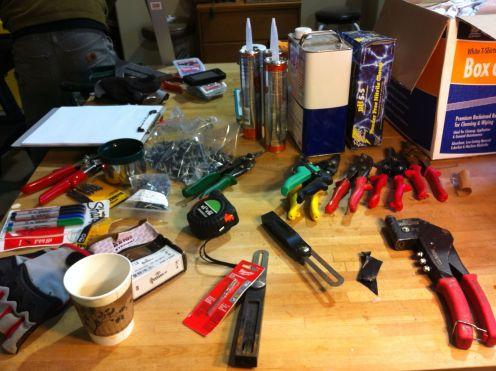 tools 1 naj haus