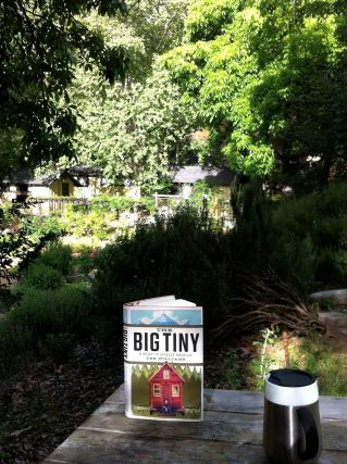 the big tiny at tassajara