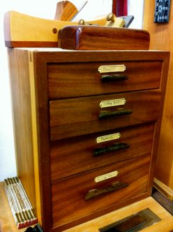 nw woodworking cabinet