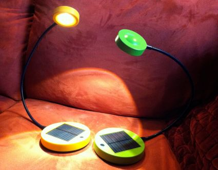 ikea solar lights