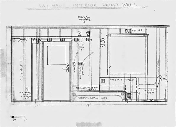wiring sketch | Naj Haus